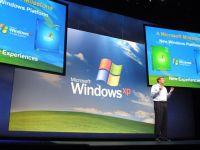 Windows XP, inca prezent pe o treime dintre calculatoarele firmelor si ale institutiilor statului din Romania