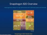 Snapdragon 820 impresioneaza. Promite internet mai rapid si baterie mai rezistenta