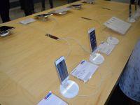 Vineri s-a deschis primul Apple Shop din Romania. Imagini de la avanpremiera si surprizele pregatite