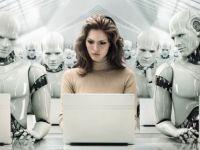 Robotii software ameninta joburile.  Pana la 60% dintre sarcini pot fi facute automat