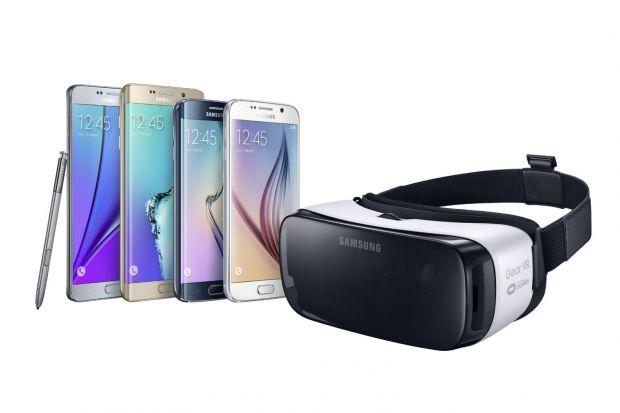 Samsung si Oculus lanseaza acum prima varianta de Gear VR pentru publicul larg