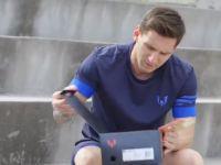 Noile ghete ale lui Messi, disponibile in FIFA 16