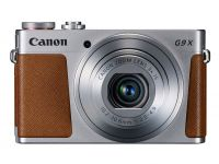 Canon dezvaluie noile modele PowerShot G5 X, PowerShot G9 X si EOS M10