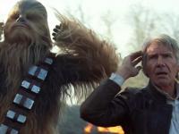 Clipul care are 1 milion de vizualizari pe ora! Ultimul trailer la Star Wars: The Force Awakens a fost lansat