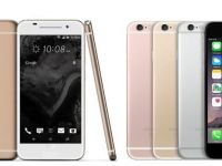 HTC ii ataca pe cei de la Apple:  Ei ne-au copiat, nu invers!
