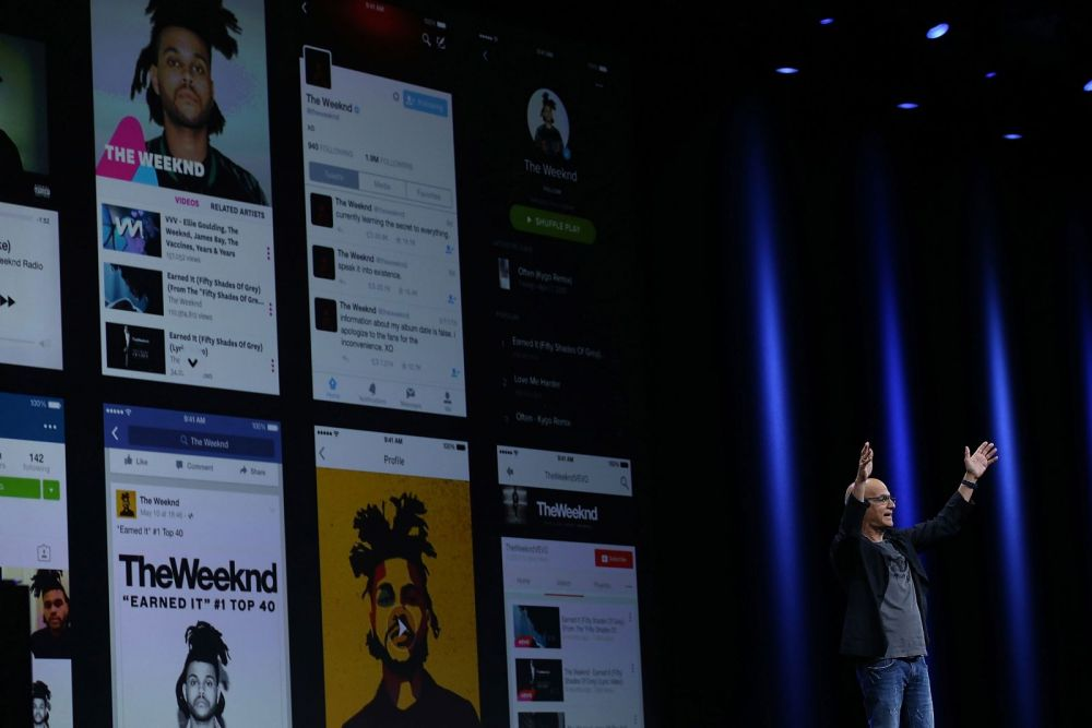 Apple Music va fi disponibila si pe Android. Cum va arata