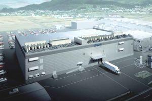 Epson investeste peste 25 de milioane de euro intr-o noua fabrica de capete de printare
