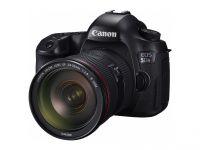Canon marcheaza productia camerei EOS cu numarul 80 de milioane