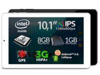 Allview lanseaza tableta Viva i10HD, perfecta pentru experiente memorabile