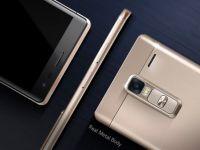 LG G5 va fi super-smartphone: carcasa metalica, scanare de iris, camera de 21MP. Cand apare