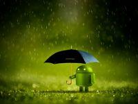 Bug mare la Android. Ce se intampla cand te uiti la ecranul telefonului