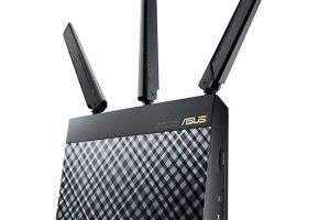 ASUS prezinta noile sale routere Wi-Fi cu 4G LTE. Cat de bine iti va merge internetul
