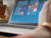 Tehnologia care transforma ecranul laptopului in touchscreen a fost inventata! Este foarte ieftina