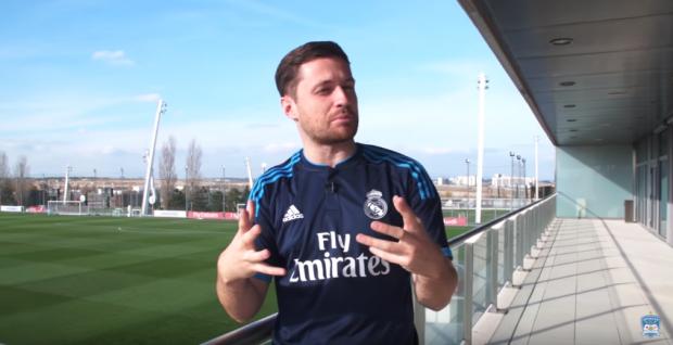 Un fan Real Madrid si-a implinit visul! Cum a reusit sa dea un supergol in fata echipei pe care o admira VIDEO