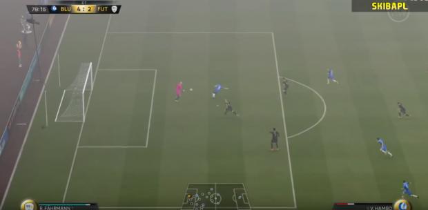 Compilatie FIFA FAIL! Ce se intampla dupa ce minge se apropie de poarta! 5 milioane de oameni au vazut asta!