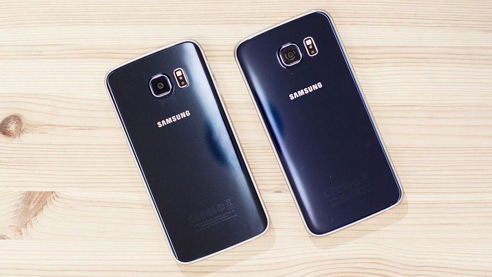 Samsung Galaxy S7, imagini in premiera! Cum arata partea din fata a smartphone-ului! Cand se lanseaza