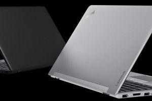 Lenovo lanseaza noua tableta revolutionara ThinkPad X1. Cat va costa