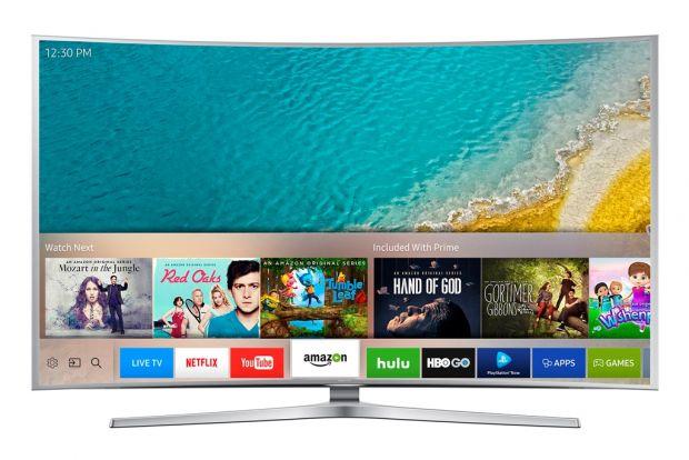 Samsung introduce o experienta de utilizare avansata a Smart TV-urilor