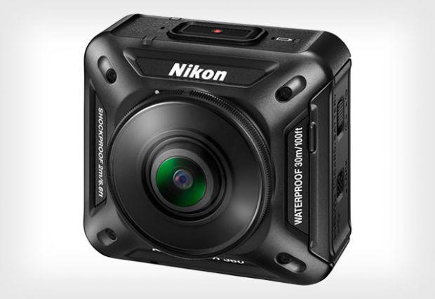 Nikon a surprins pe toata lumea! A lansat cel mai puternic full frame, D5, si un rival pentru GoPro
