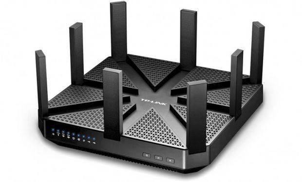 Cel mai rapit router Wi-Fi din lume, lansat la CES. Acestea sunt specificatiile
