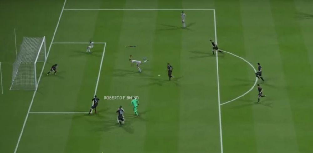 Cele mai frumoase goluri din inceputul de an la FIFA 16