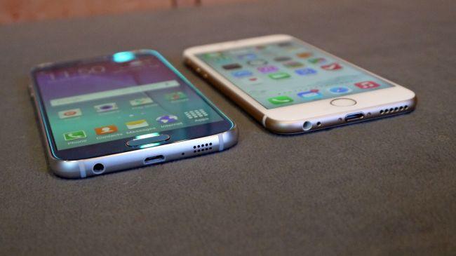 Motivul pentru care Samsung va avea probleme in 2016 din cauza Apple! Decizia fara precedent a creatorului de iPhone