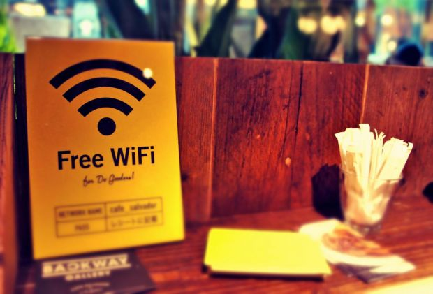 Cafenelele si universitatile cu WiFi ar putea fi obligate sa stocheze datele clientilor