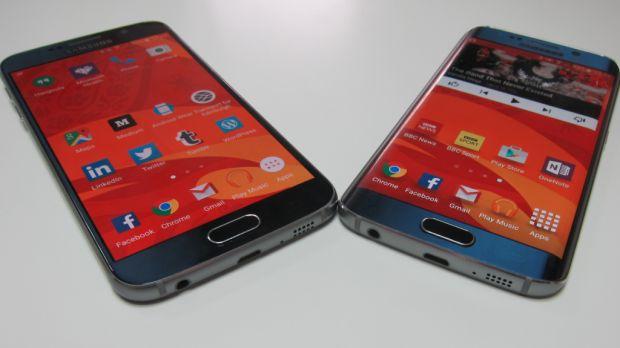 Samsung pregateste 3 telefoane din seria Galaxy S7! Problema mare pe care o au