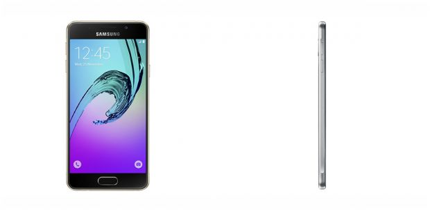 Smartphone-urile Samsung Galaxy A (2016), disponibile in magazinele din Romania