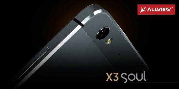 Allview lanseaza un telefon de top! Specificatiile sunt excelente, camera poate face poze de 65MP! Pretul este accesibil
