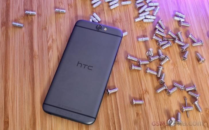 HTC One M10. Apar detalii despre designul smartphone-ului! Cu ce model al companiei va semana