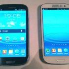 Samsung Galaxy S III, lansat in 2012, cu Android 4.04 Ice Cream Sandwich. S-a vandut in 60 mil. de bucati.