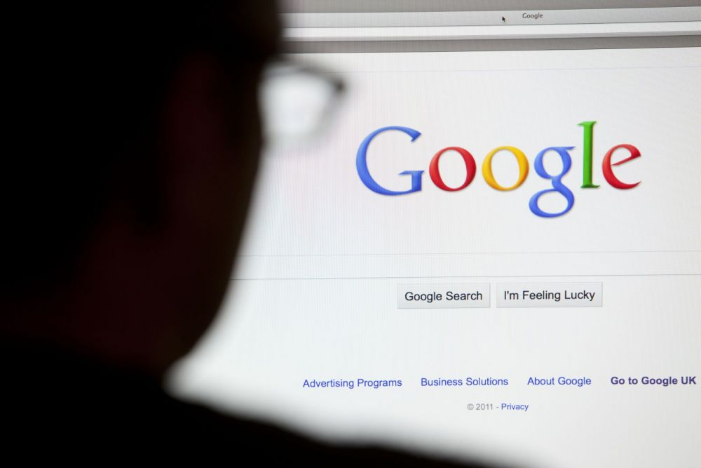 Cu cat a fost platit barbatul care a reusit sa cumpere Google.com pentru un minut! Suma este extrem de amuzanta