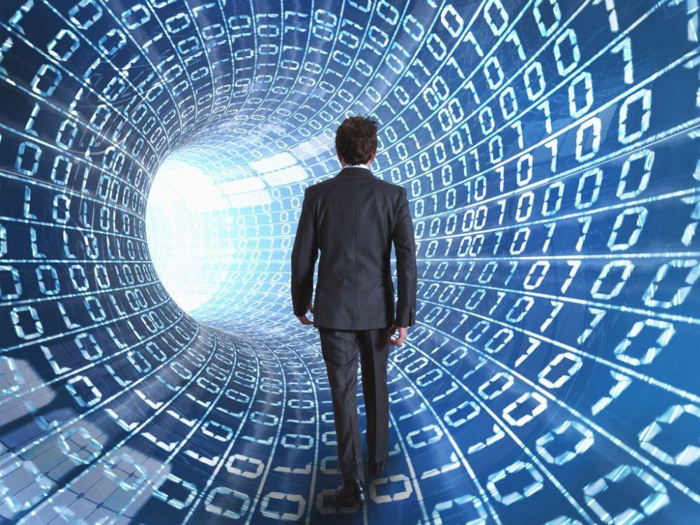 Cum navighezi anonim pe internet printr-un VPN. CyberGhost prezinta raportul de transparenta pe 2015