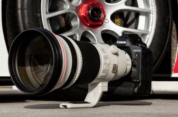 Canon a prezentat noul varf de gama, EOS-1D X Mark II. Ultra-viteza si performanta fiabila, filmare 4K