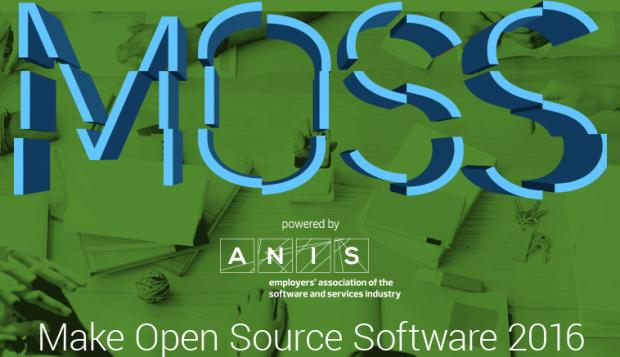 Romanii pasionati de Open Source sunt asteptati la MOSS 2016