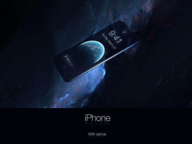 iPhone 7, cel mai frumos concept de pana acum! Telefonul e spectaculos!