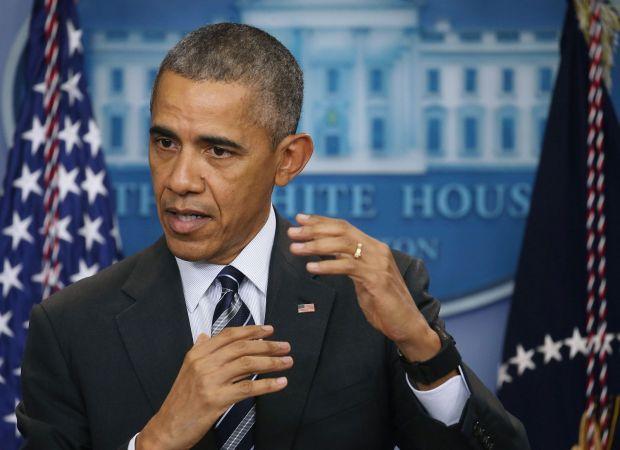 Presedintele Americii, Barack Obama, se plange de Wi-Fi-ul din Casa Alba