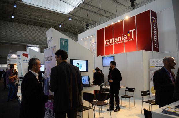 14 companii romanesti participa la Mobile World Congress de la Barcelona