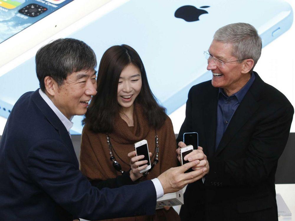 Succes istoric pentru Apple:  iPhone-ul este numarul 1!  Cum a ajuns cel mai tare smartphone