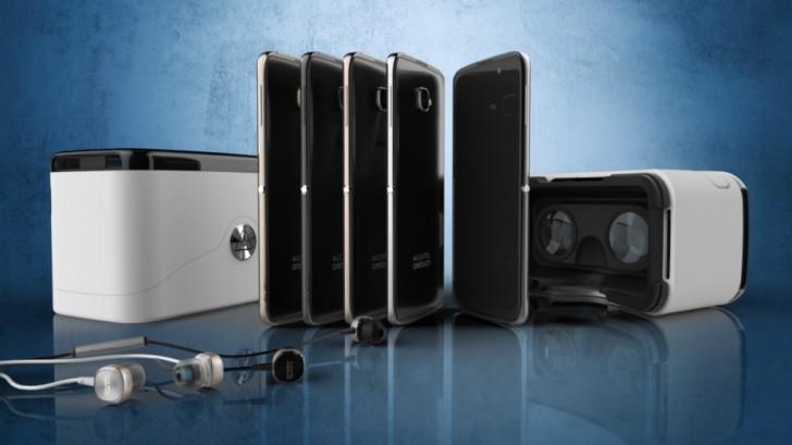 Primul telefon care vine intr-o casca de realitate virtuala. Surpriza pe care o vor avea utilizatorii