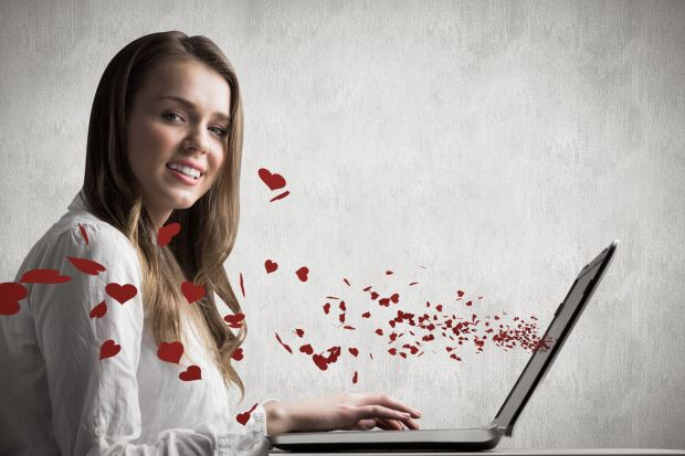 Ce au cautat romanii pe internet de Valentine s Day