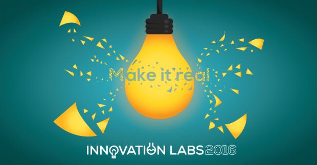 Inscrierile la Innovation Labs 2016 sunt deschise pentru Bucuresti, Cluj-Napoca, Sibiu si Timisoara