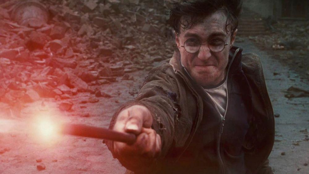 Una dintre cele mai tari inventii din Harry Potter a devenit realitate! Ce a reusit un student de 21 de ani