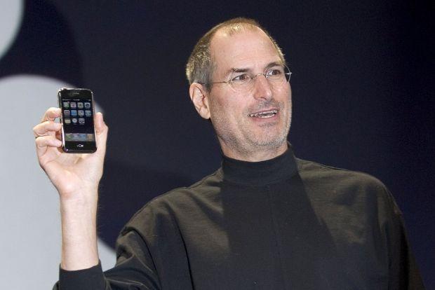 De la ce vine litera  i  din iPhone, iPad sau iMac. Nu este ceea ce crezi