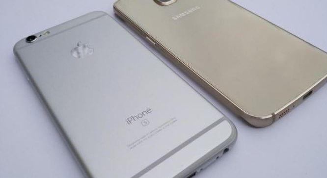 Moment dificil pentru Apple! iPhone-ul pierde teren in lupta cu telefoanele cu Android! Ce s-a intamplat pentru prima data in ultimii 8 ani