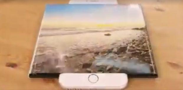 Daca ar arata asa, iPhone-ul ar fi cel mai frumos telefon vazut vreodata! Ideea senzationala pe care au avut-o