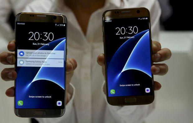 Cat vor costa Galaxy S7 si Galaxy S7 Edge in Romania. Surpriza pentru utilizatori