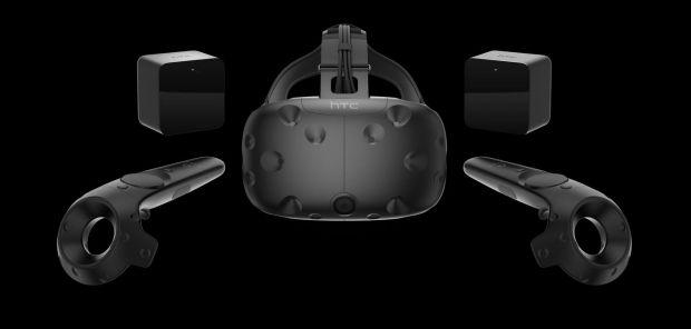 HTC si Valve aduc realitatea virtuala aproape si lanseaza editia pentru consumatori a VIVE! Cat va costa