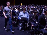 Imaginea de la lansarea Galaxy S7 care a speriat pe toata lumea:  Nu vreau ca viitorul sa fie asa!